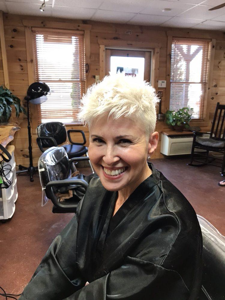 East First Street Hair Salon: 3387 E First St, Blue Ridge, GA