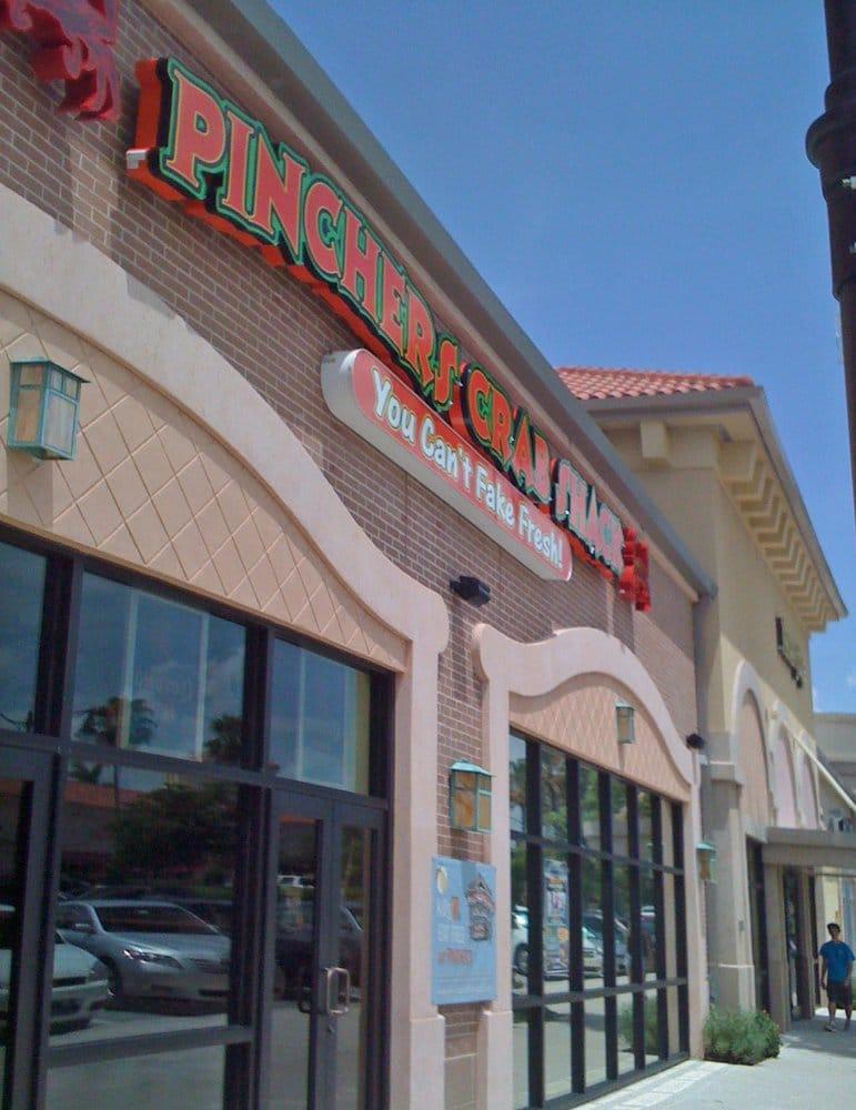 Seafood Restaurants Fort Myers Fl Parking Mfa Boston