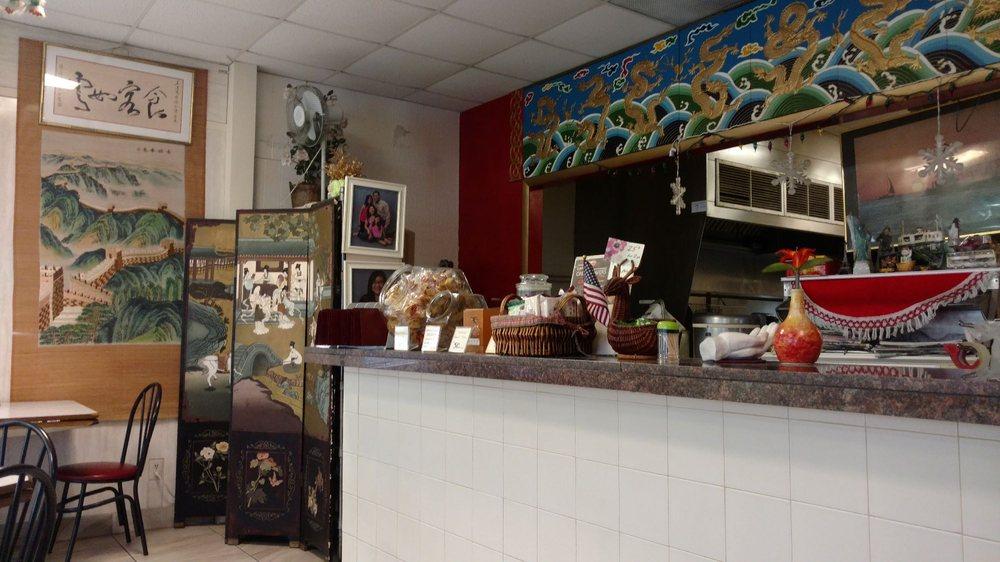 Hong Kong Kitchen: 1731 W John Beers Rd, Stevensville, MI