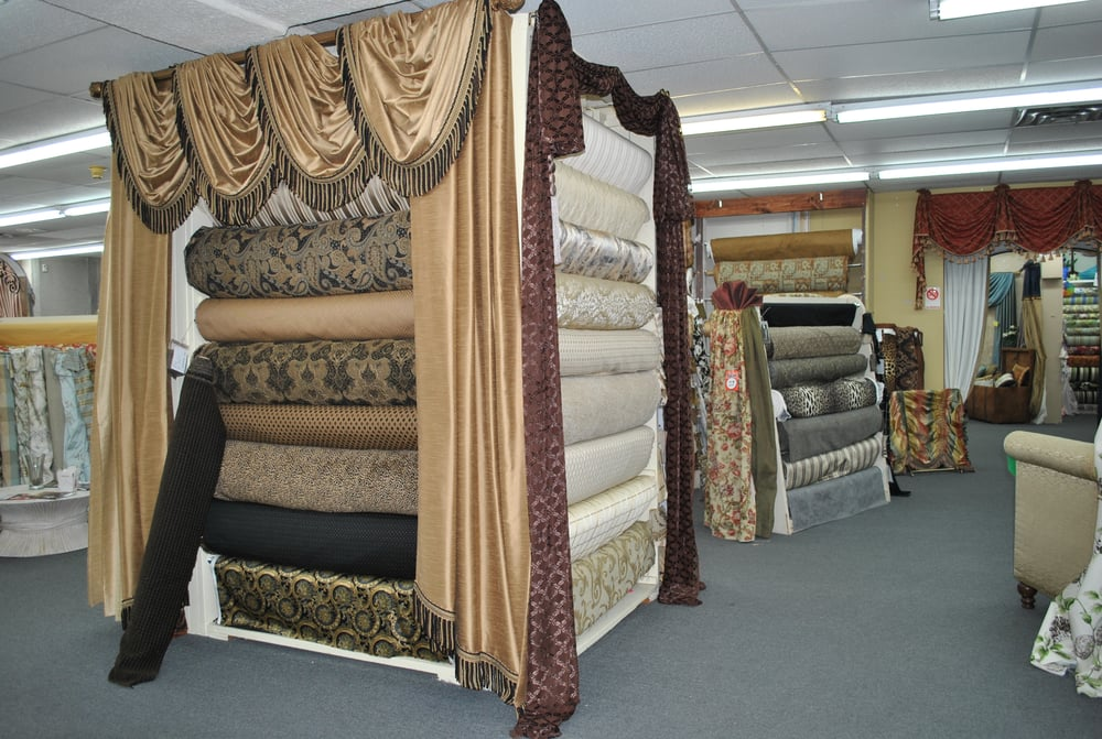 Summerdale Mills Fabric And Home Decorating Center