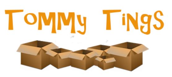 Tommy Ting's Storage: 66 Hunter Cir, Kalispell, MT