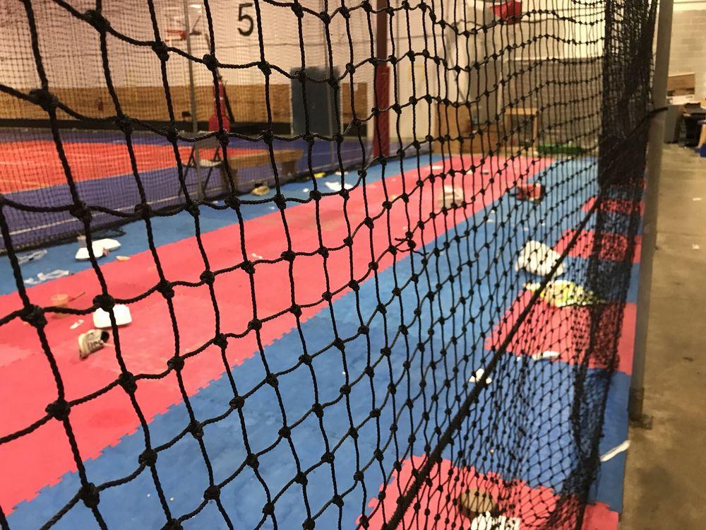 Maryland Juniors Sports Center: 8221 Preston Ct, Jessup, MD