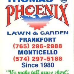 Attractive Photo Of Phoenix Lawn U0026 Garden   Monticello, IN, United States