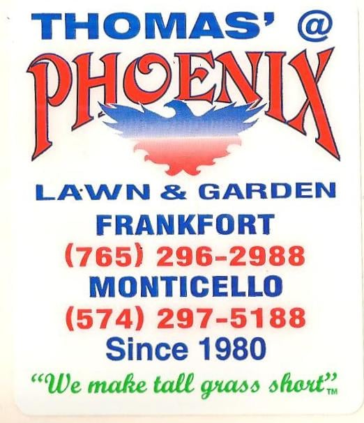 Phoenix Lawn U0026 Garden   Home U0026 Garden   531 S 300th E, Monticello, IN    Phone Number   Yelp