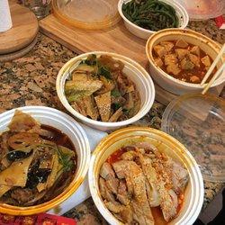 Keming Restaurant - 190 Photos & 114 Reviews - Szechuan - 1006 ...