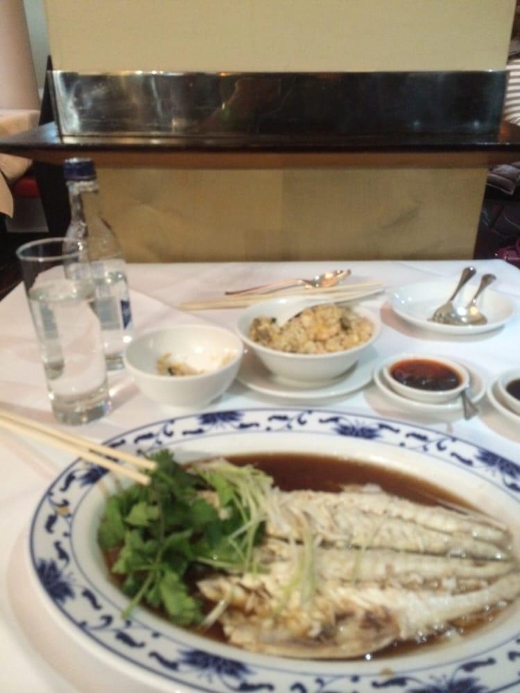 Dim Sum Restaurant Near Heathrow