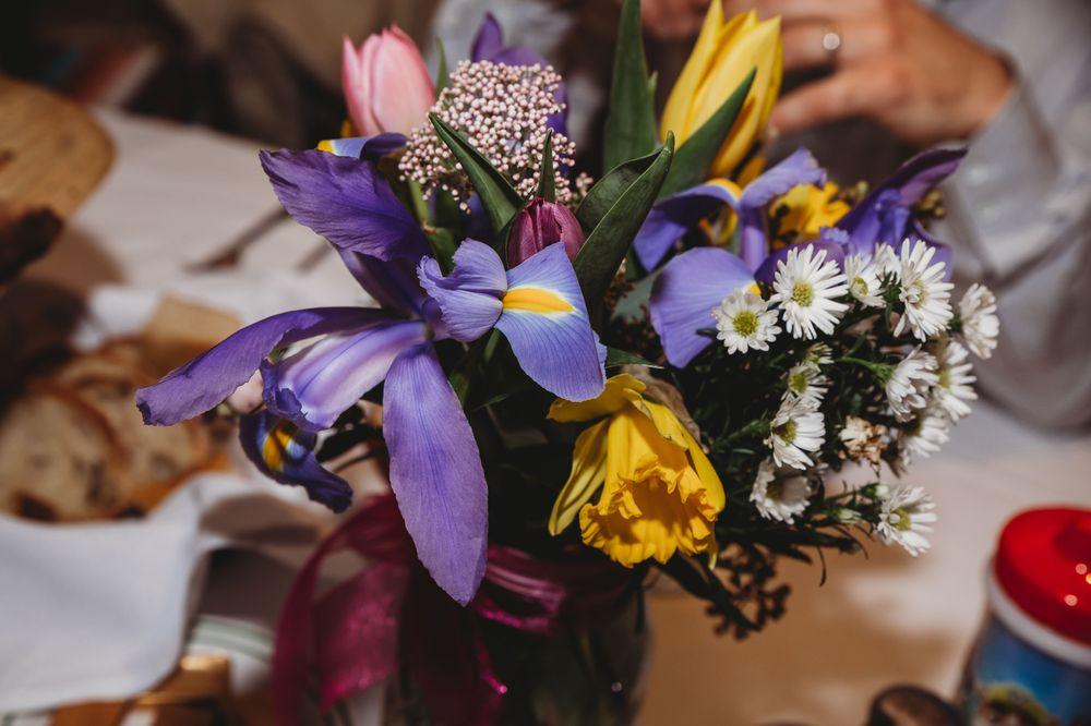 Art Flower Shop: 41 N Village Ave, Rockville Centre, NY
