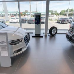 Sudbury Car Dealerships >> Audi Sudbury Car Dealers 1593 Lasalle Boulevard