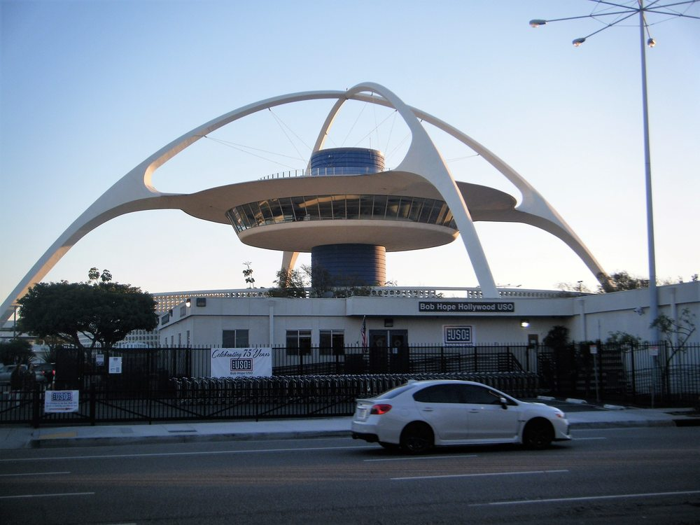 Prime Time Shuttle: Los Angeles, CA