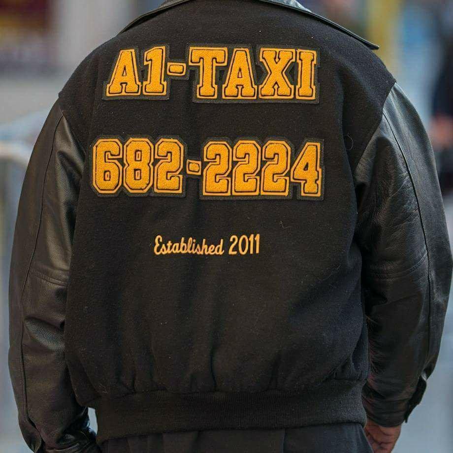 A 1 Taxi: 600 Pottawatomie St, Leavenworth, KS