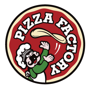 Pizza Factory: 1516 Ctr, Dos Palos, CA