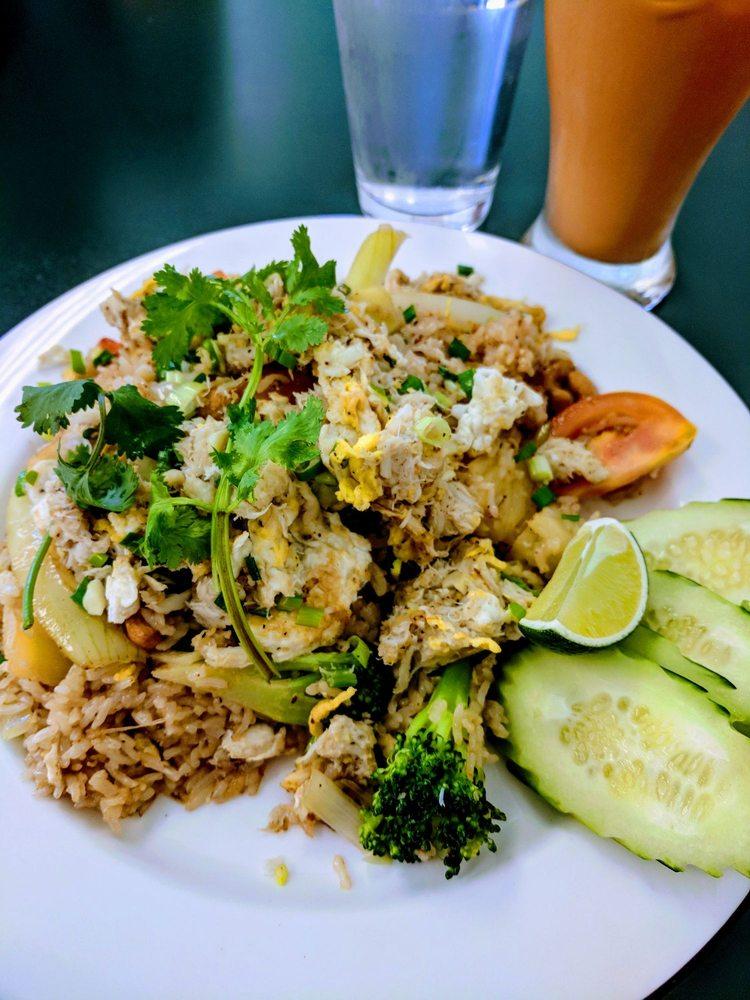 Hong Thai cuisine: 4155 Rickey St SE, Salem, OR