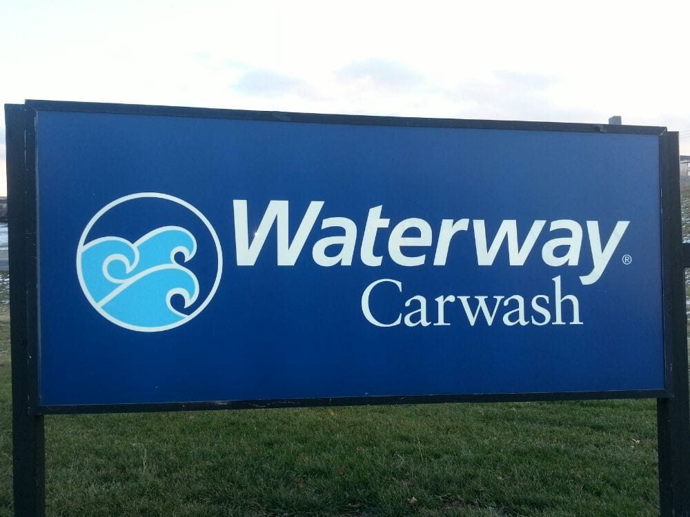 waterway gas wash 14 reviews car wash 11988 westline industrial dr saint louis mo. Black Bedroom Furniture Sets. Home Design Ideas