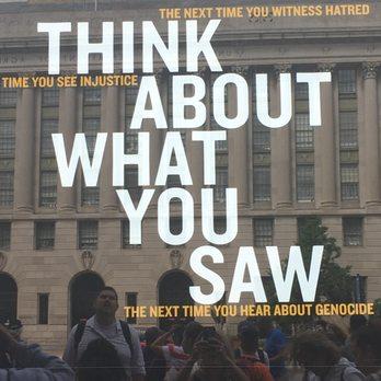 United States Holocaust Memorial Museum - 904 Photos & 632 ...