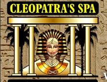 Cleopatra's Health & Wellness Spa: 350 Vine St, Wisconsin Dells, WI