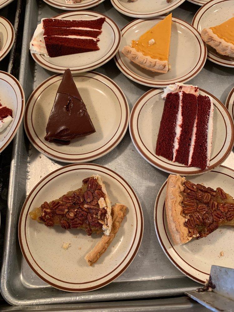 Photo of Thunderbird Country Buffet Restaurant: Florence, SC