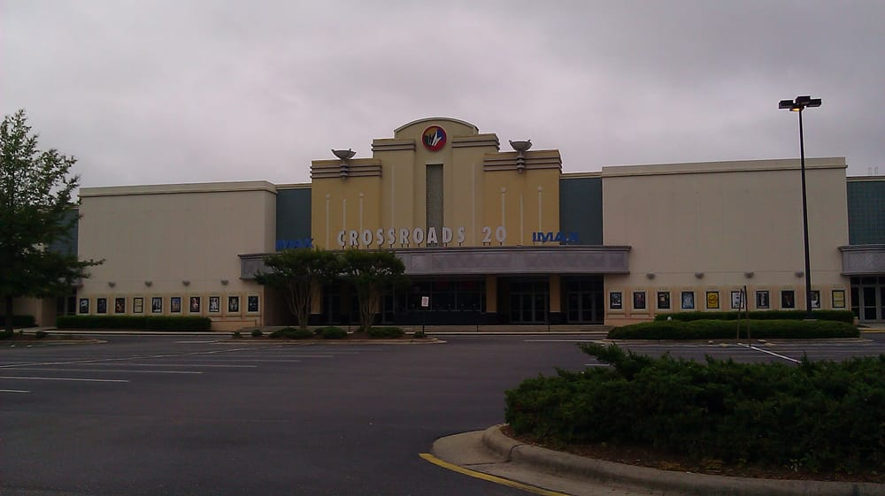 Regal Crossroads Stadium 20 & IMAX, Cary movie times and showtimes. Movie theater information and online movie tickets/5(2).