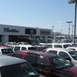 Fresno Car Dealers Blackstone