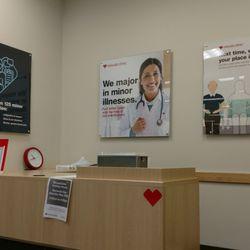 target clinic medical centers 10301 new guinea rd fairfax va