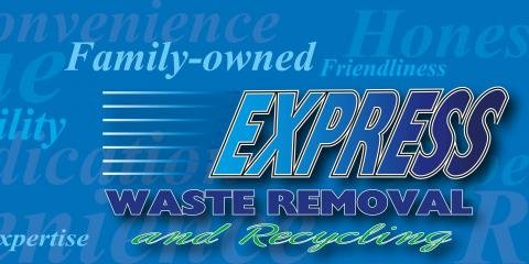 Express Waste Removal: Bloomington, IN