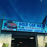 Gold Car Wash Bayonne Nj