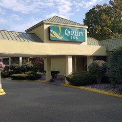 Photo Of Quality Inn Pottstown Pa United States