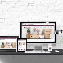 Breitbach Umzüge sablotny media web design dobacher str 60 würselen nordrhein