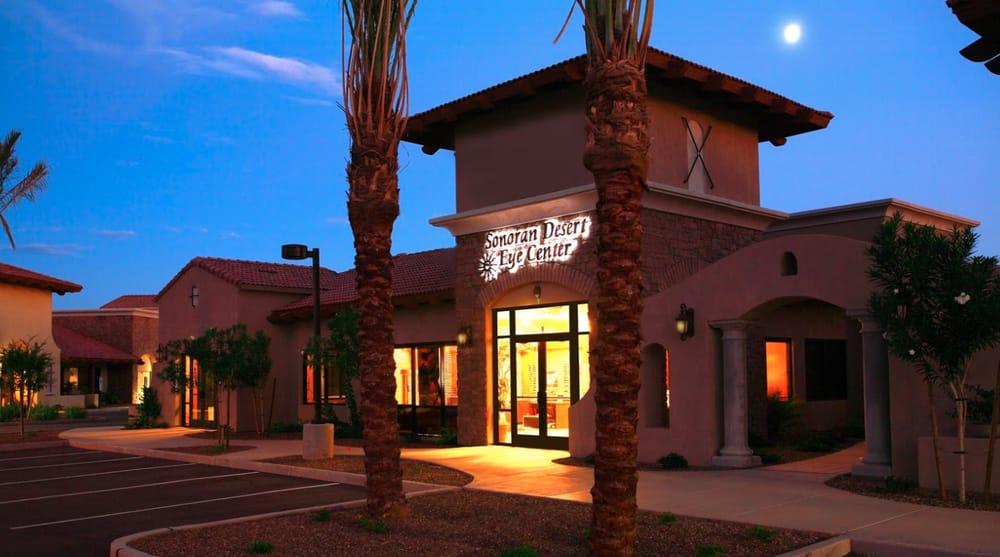 Sonoran Desert Eye Center