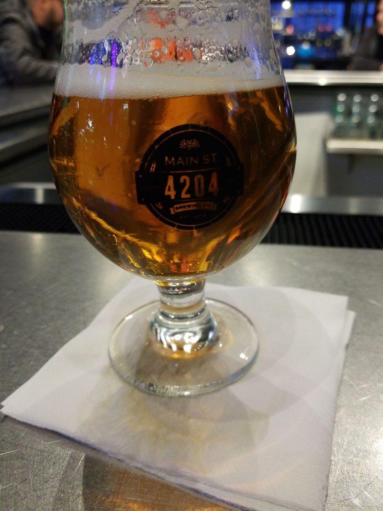 4204 Main Street Brewery & Banquet Center