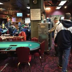Casino renton wa prarie meadows racetrack and casino