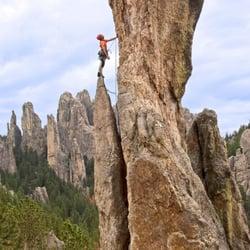 Sylvan Rocks Climbing School & Guide Service - Tours