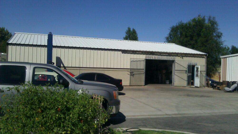 Carl's Auto Repair: 108 E 48th St, Garden City, ID