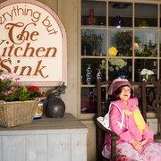 Everything But The Kitchen Sink - Kitchen & Bath - 425 Hockessin ...