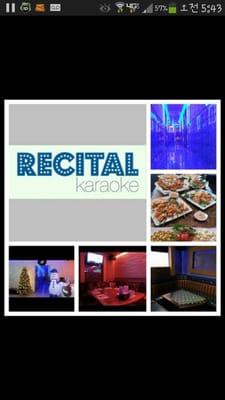 Recital Karaoke 3500 W 6th St Ste 330 Los Angeles, CA