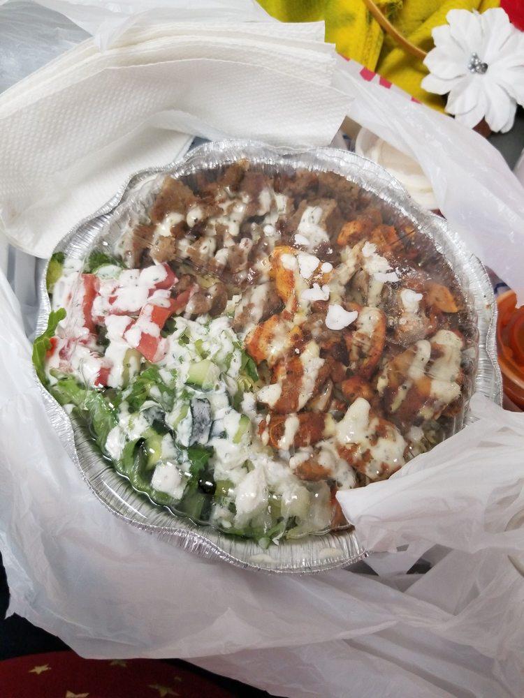 Shalamar Restaurant: 15142 Hwy 3, Webster, TX