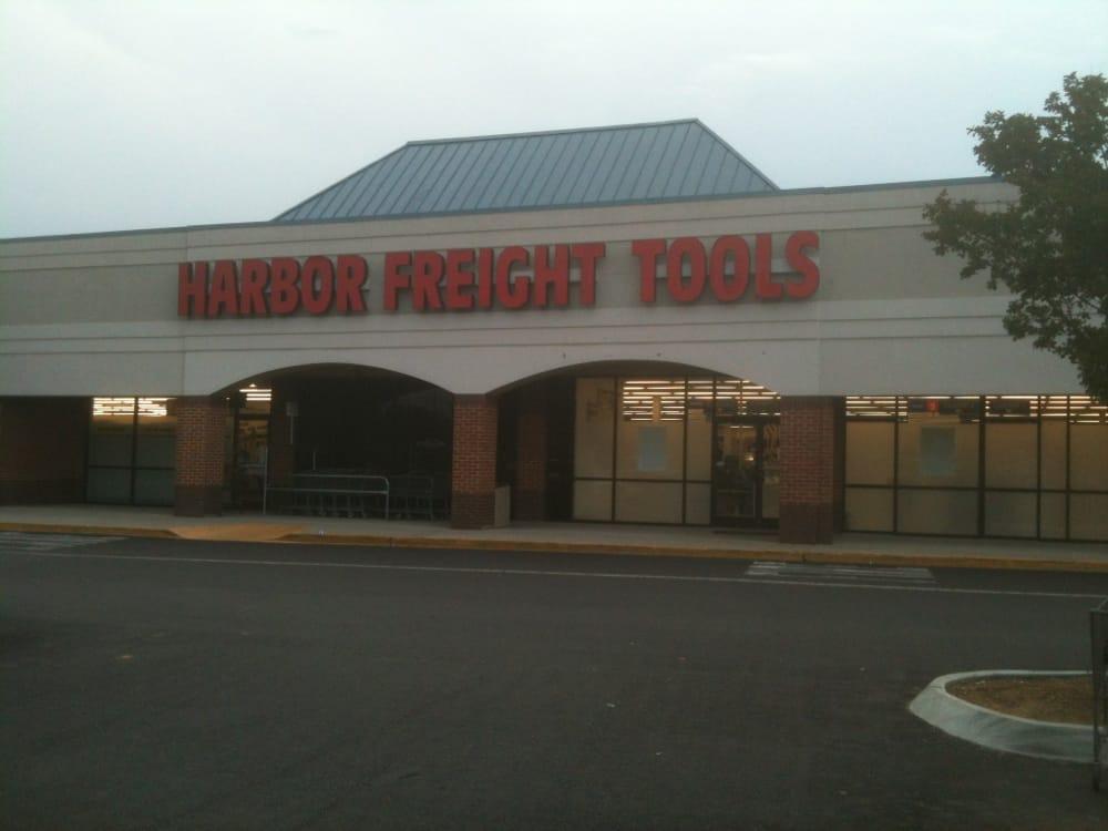 Harbor freight tools ferreter as 7411 e independence for Ferreteria cerca de mi ubicacion