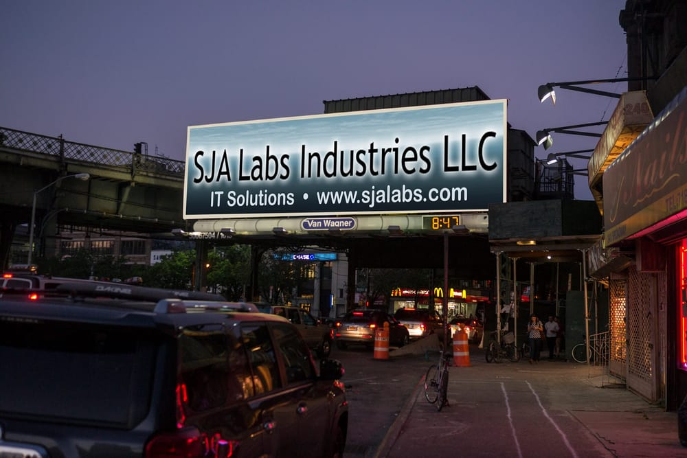 SJA Labs Industries LLC: 2465 Centreville Rd, Herndon, VA