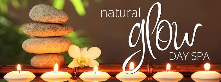 Natural Glow Day Spa: 895 Rt 103, Newbury, NH