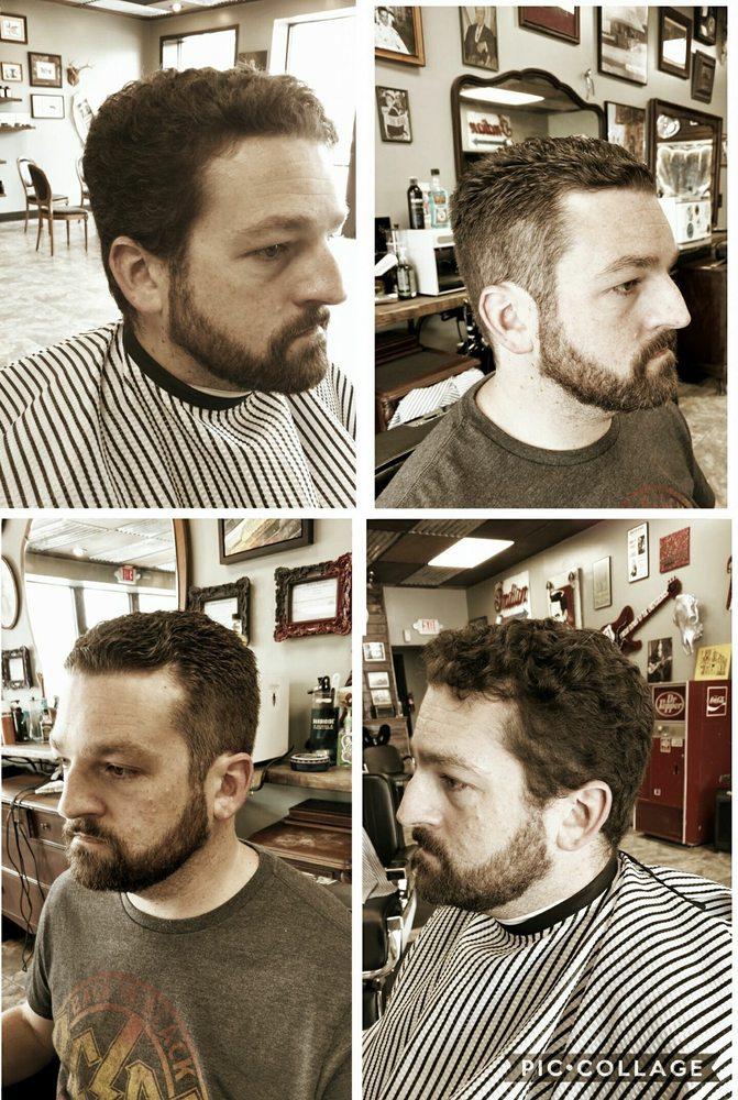1776 men's grooming parlor: 563 West Poplar, Collierville, TN