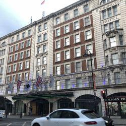 Hotels Near Southampton Row London