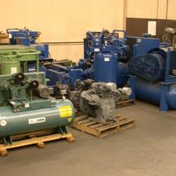 Vss Compressor Service - Appliances & Repair - 16224