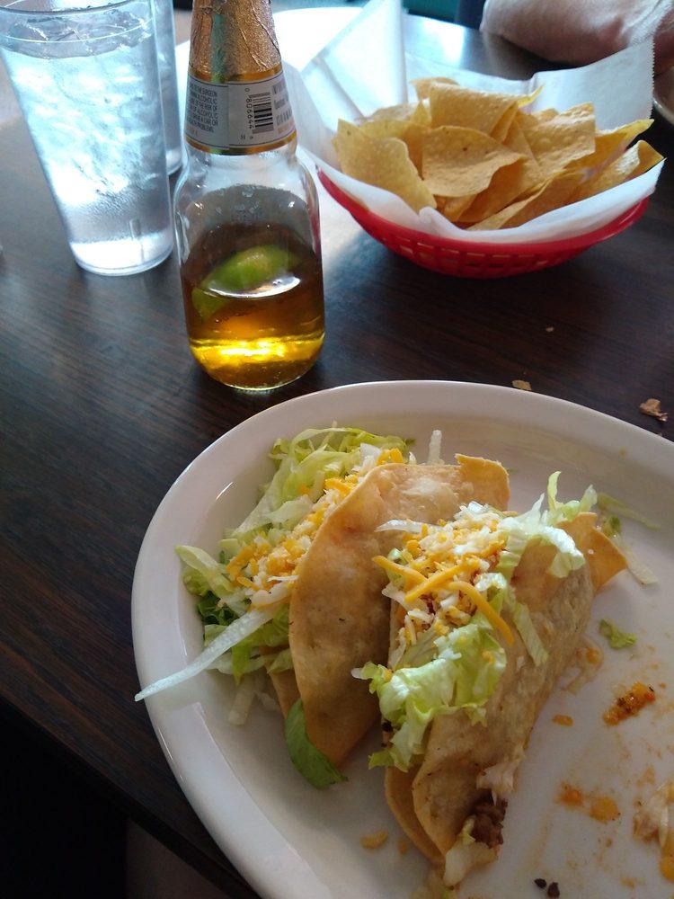 Fresh Mexican Grill: 780 N Cecil Rd, Post Falls, ID