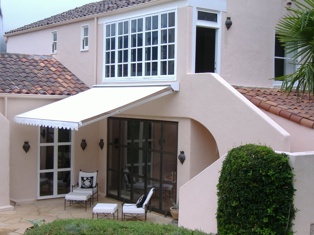 Wall Mounted Retractable Awning Yelp