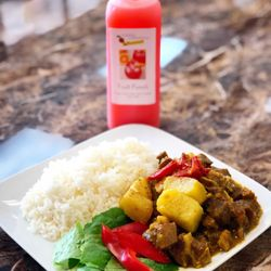 Photo Of Negril Jamaican Restaurant Orlando Fl United States