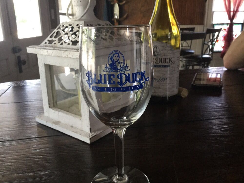 Blue Duck Winery: 248 S Main St, Albany, TX