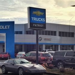 Photo Of Patriot Chevrolet Buick GMC   Hopkinsville, KY, United States
