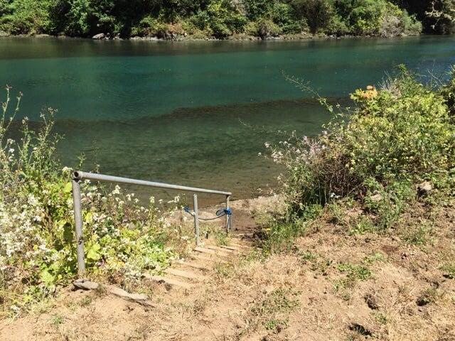 Schooner's Landing: 33621 Albion River Northside Rd, Albion, CA
