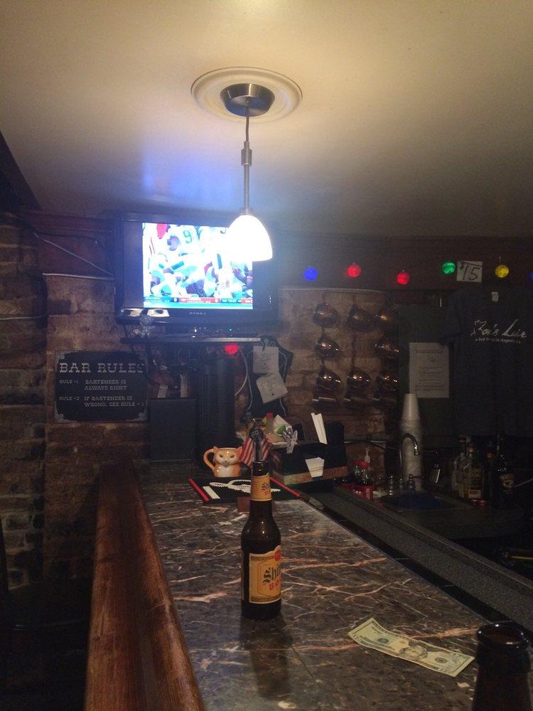 Olde Town Inn: 349 Telfair St, Augusta, GA