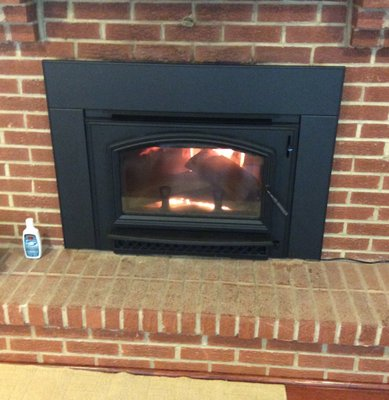 Ambler Fireplace And Patio 724 Fitzwatertown Rd Willow Grove, PA Fireplaces    MapQuest