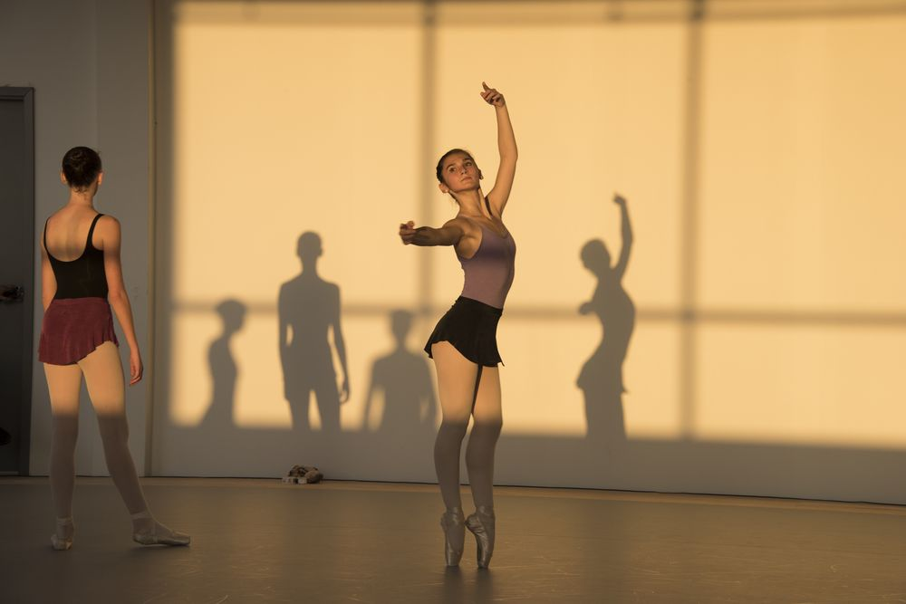 Neglia Conservatory of Ballet